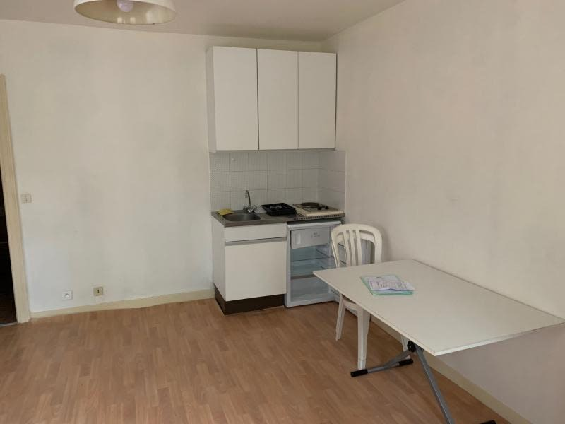 Rental apartment Ecully 480€ CC - Picture 3