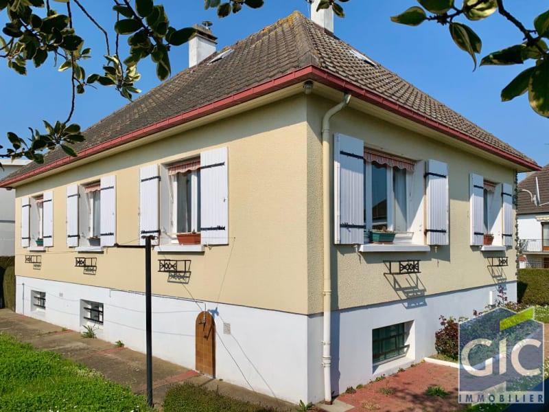 Sale house / villa Giberville 223500€ - Picture 1