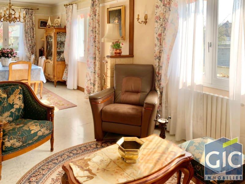 Sale house / villa Giberville 223500€ - Picture 3