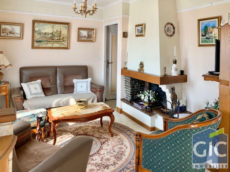 Sale house / villa Giberville 223500€ - Picture 4