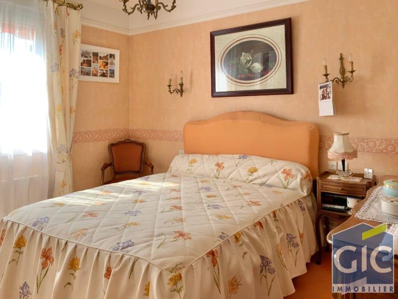 Sale house / villa Giberville 223500€ - Picture 5