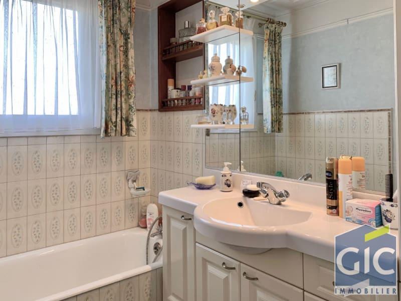 Sale house / villa Giberville 223500€ - Picture 6