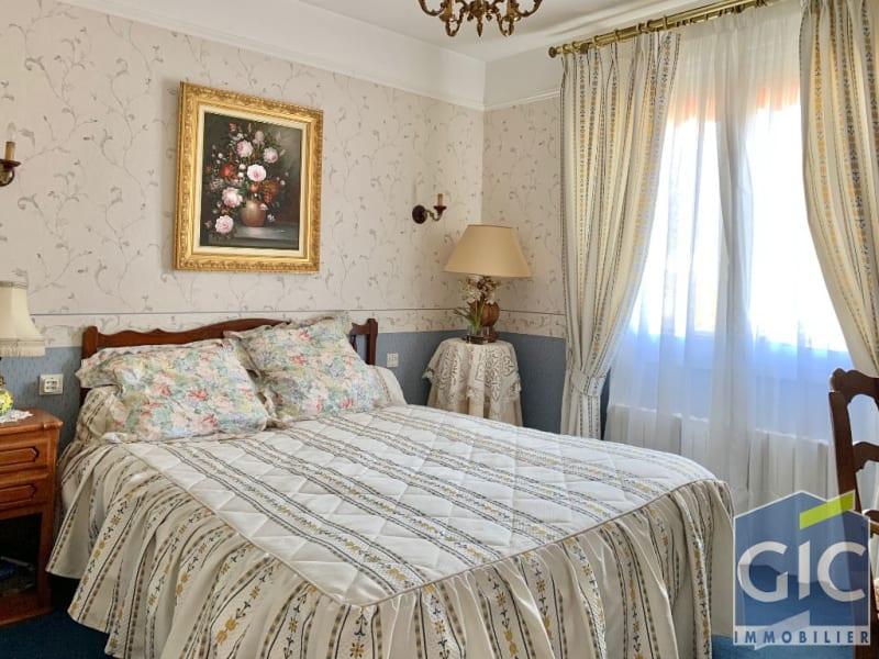 Sale house / villa Giberville 223500€ - Picture 7