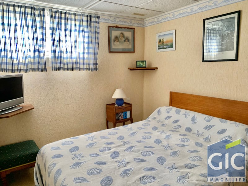 Sale house / villa Giberville 223500€ - Picture 8