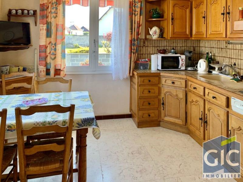 Sale house / villa Giberville 223500€ - Picture 9