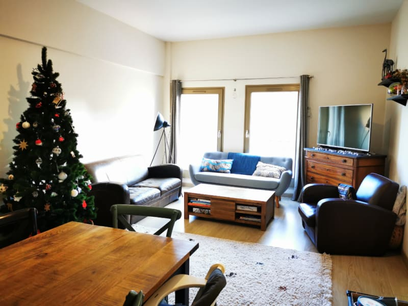 Vente appartement Osny 250 950€ - Photo 4