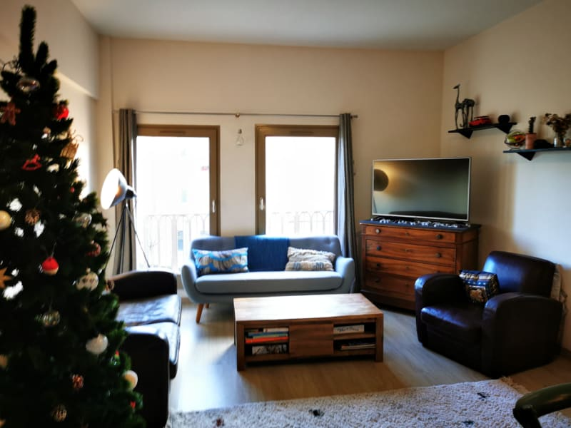 Vente appartement Osny 250 950€ - Photo 7