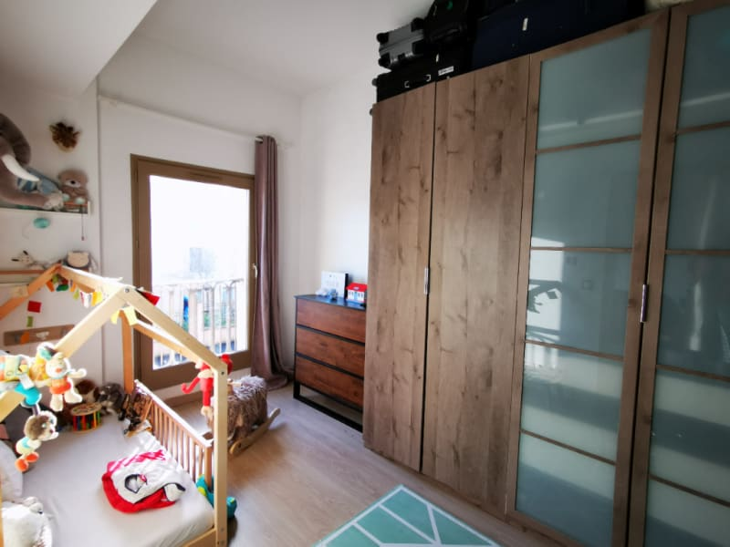 Vente appartement Osny 250 950€ - Photo 9