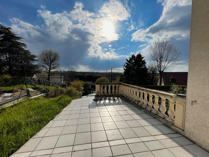 Sale house / villa Osny 520000€ - Picture 4