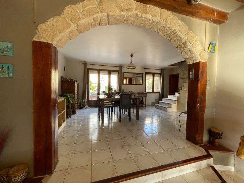 Sale house / villa Osny 520000€ - Picture 6