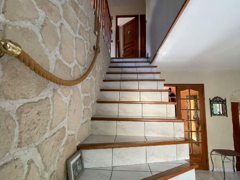 Sale house / villa Osny 520000€ - Picture 8