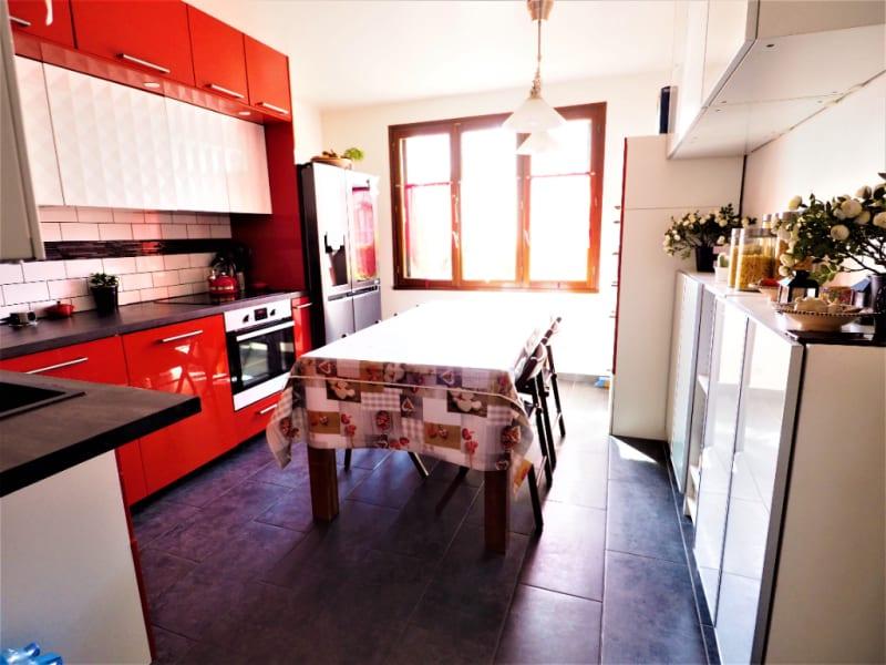 Revenda apartamento Andresy 289000€ - Fotografia 4