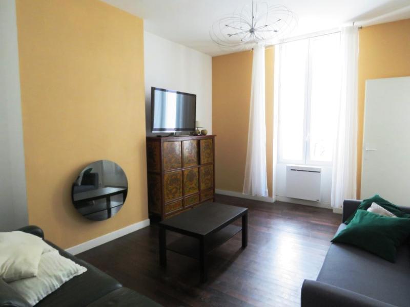 Location appartement Bordeaux 1150€ CC - Photo 1