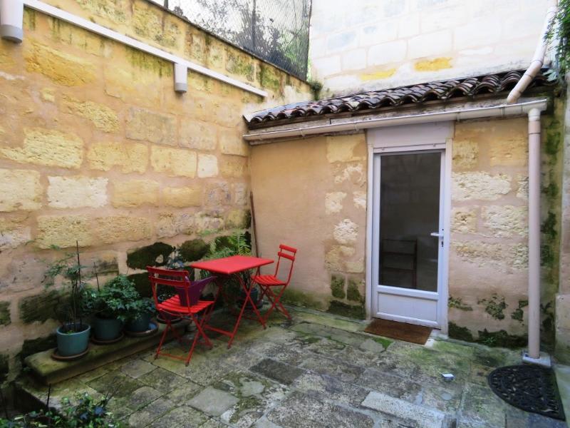 Location appartement Bordeaux 1150€ CC - Photo 2