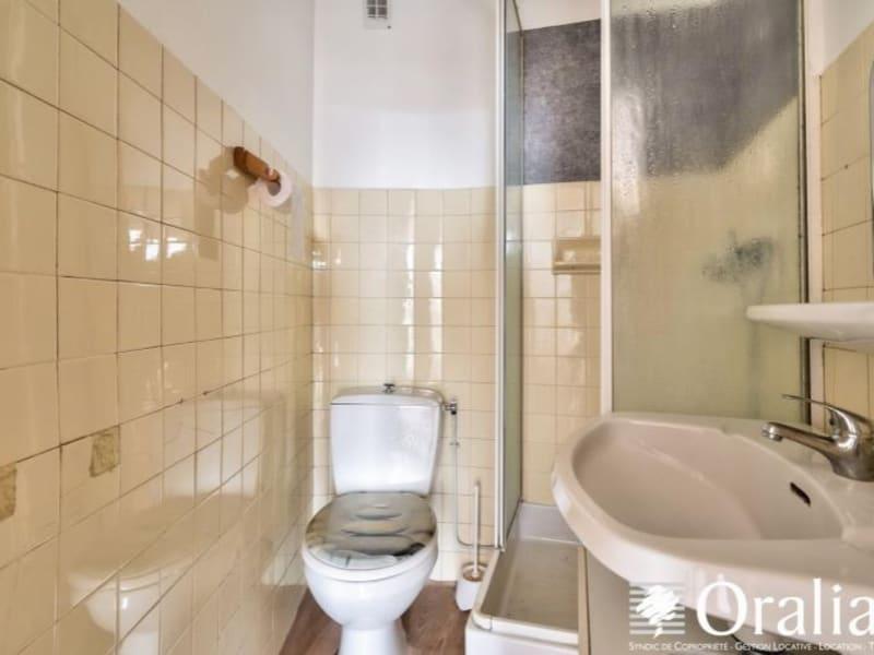 Vente appartement Bordeaux 96700€ - Photo 5