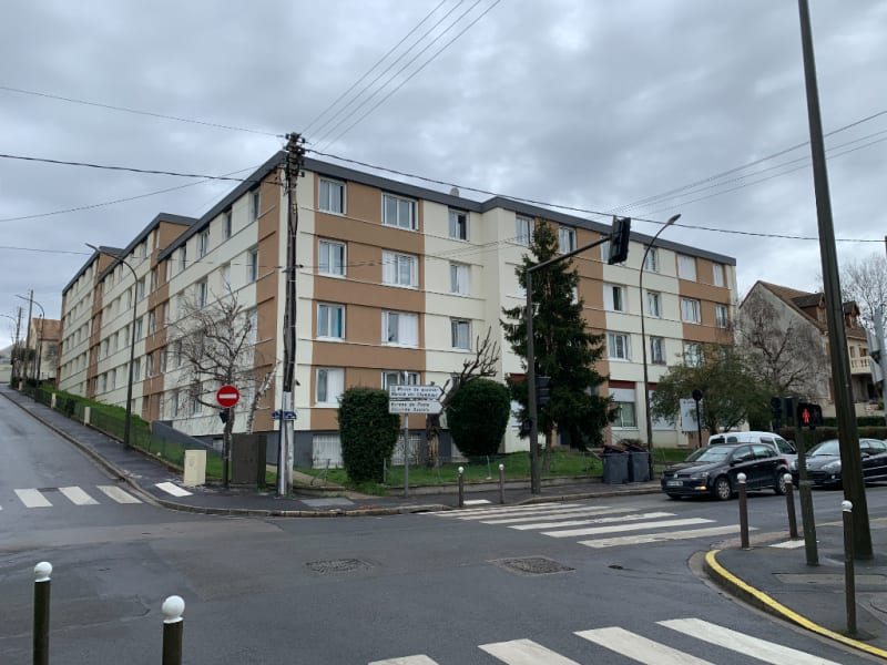 Sale apartment Argenteuil 240 000€ - Picture 7