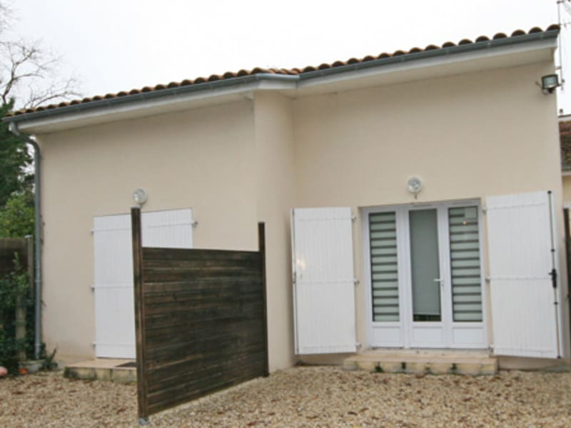 Sale building Talence 1100000€ - Picture 1