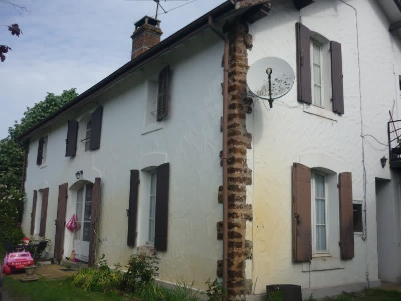 Vente maison / villa Labouheyre 168 000€ - Photo 1
