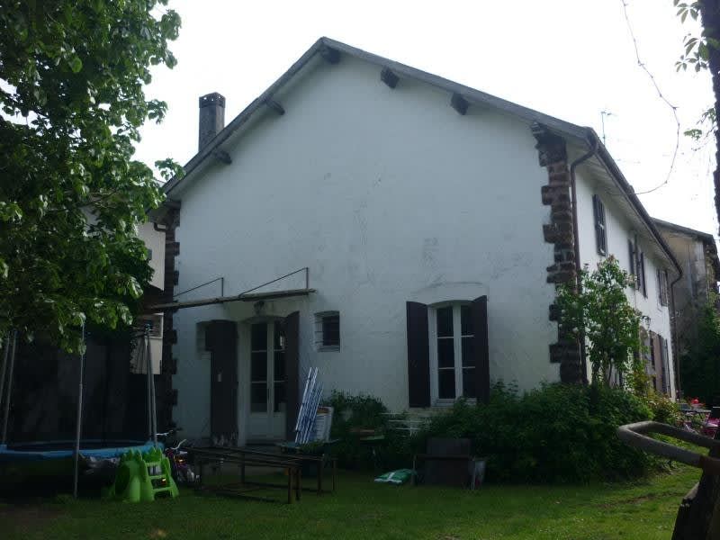 Vente maison / villa Labouheyre 168 000€ - Photo 11