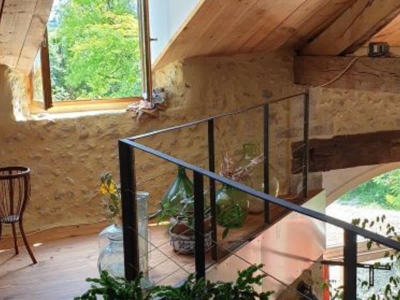 Vente maison / villa Leguillac de l auche 286200€ - Photo 6