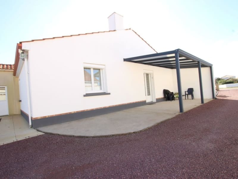 Vente maison / villa Ste pazanne 269500€ - Photo 6