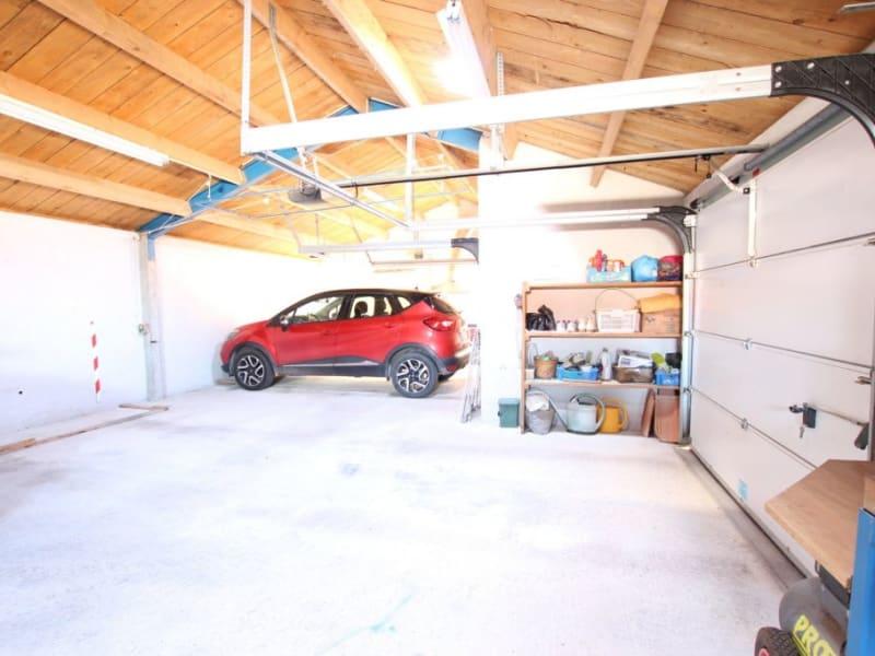 Vente maison / villa Ste pazanne 269500€ - Photo 7