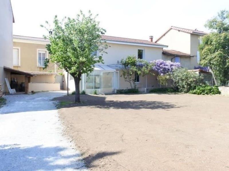 Rental house / villa Bourg de peage 1125€ CC - Picture 1