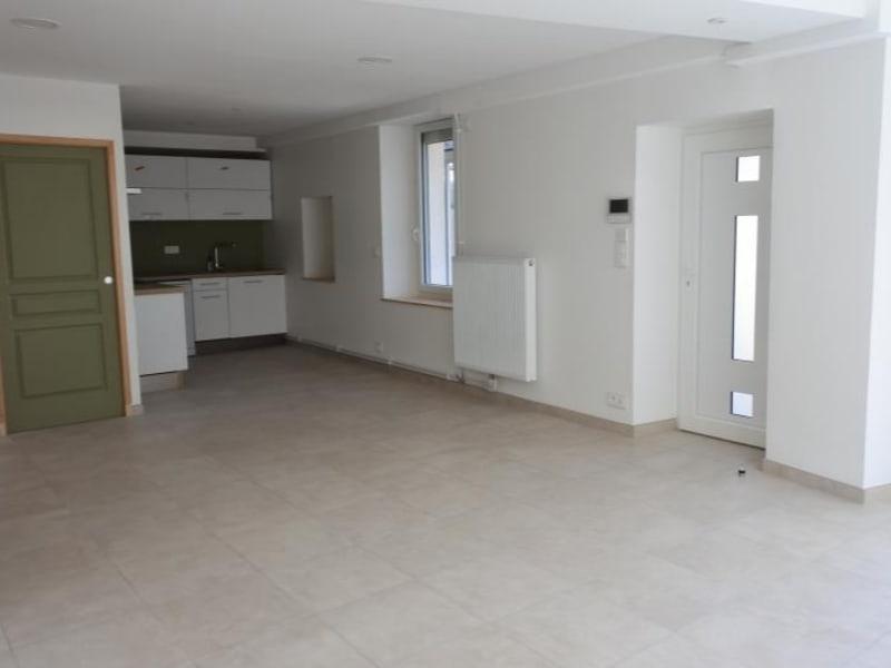 Rental house / villa Bourg de peage 1125€ CC - Picture 5