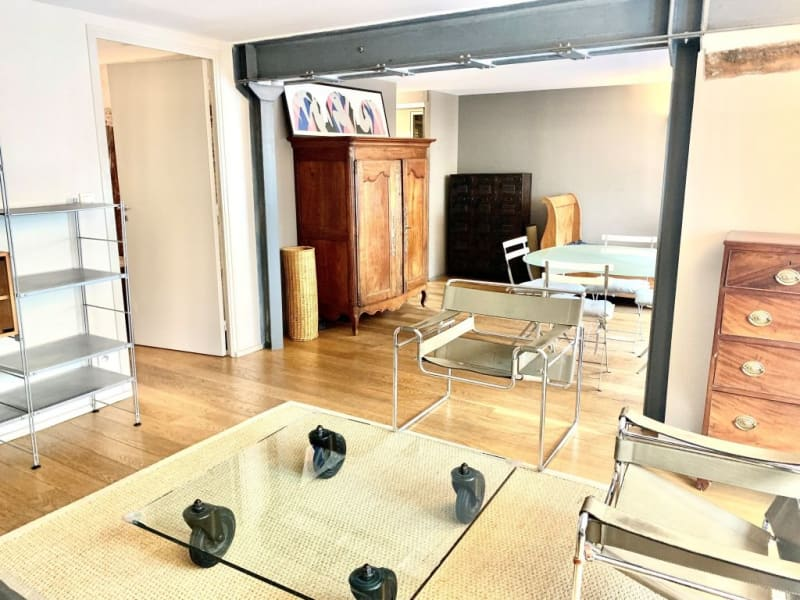 出租 公寓 Paris 6ème 1623€ CC - 照片 9
