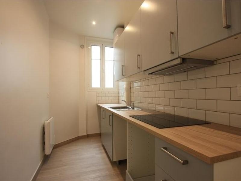 Rental apartment Paris 15ème 1319€ CC - Picture 3