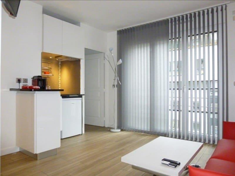 Rental apartment Paris 15ème 1006€ CC - Picture 4