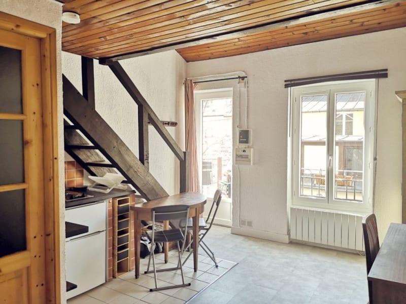 Vermietung wohnung Paris 15ème 900€ CC - Fotografie 5
