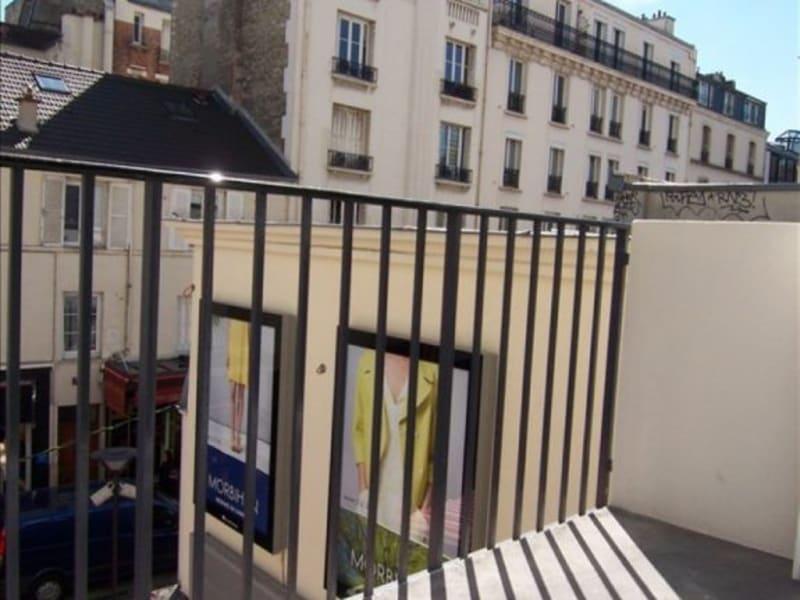 Vermietung wohnung Paris 15ème 945€ CC - Fotografie 7