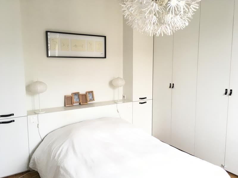 Rental apartment Paris 2ème 1695€ CC - Picture 4