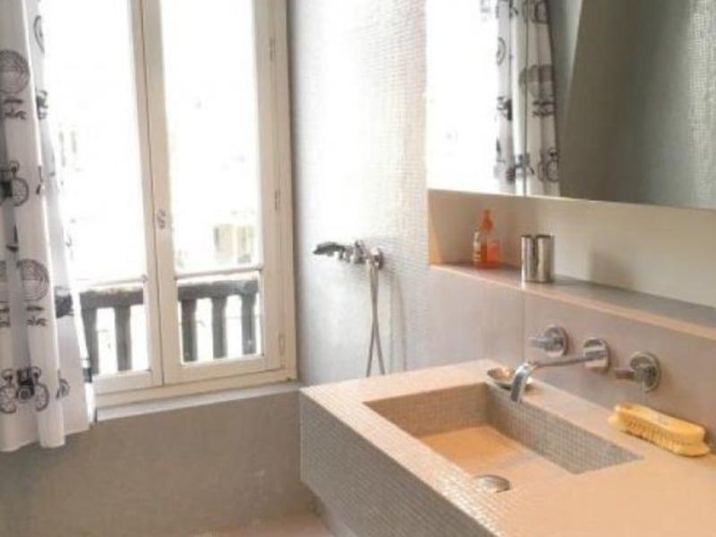 Rental apartment Paris 2ème 1695€ CC - Picture 5