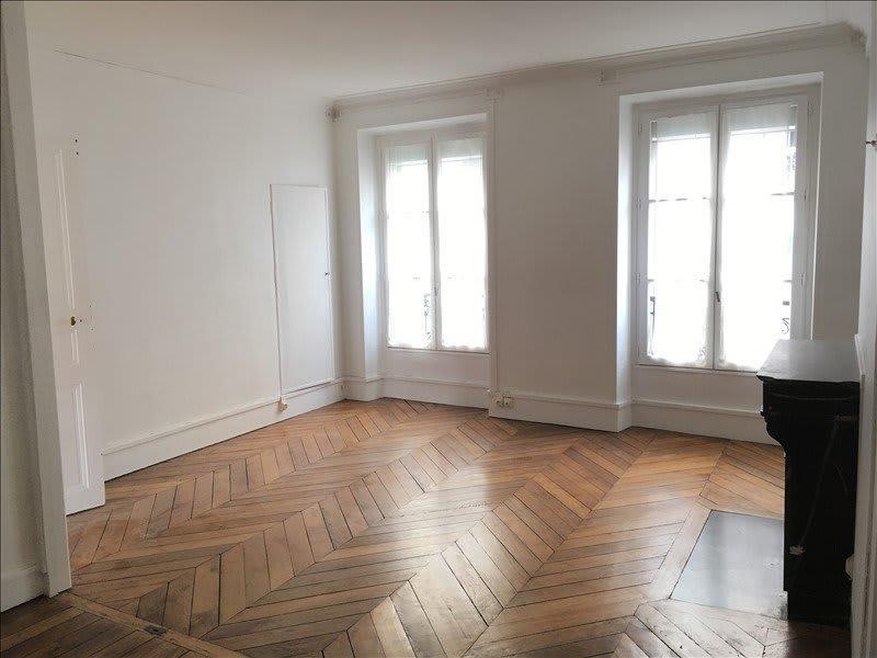 出租 公寓 Paris 15ème 1425€ CC - 照片 4
