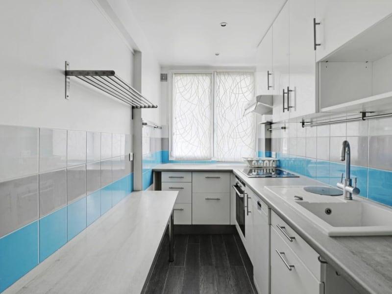 Vendita appartamento Paris 15ème 780000€ - Fotografia 2