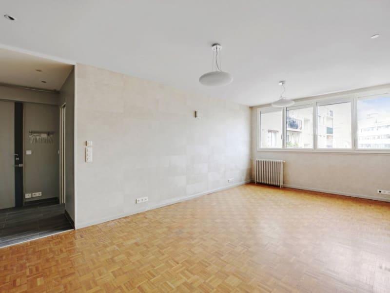 Vendita appartamento Paris 15ème 780000€ - Fotografia 3