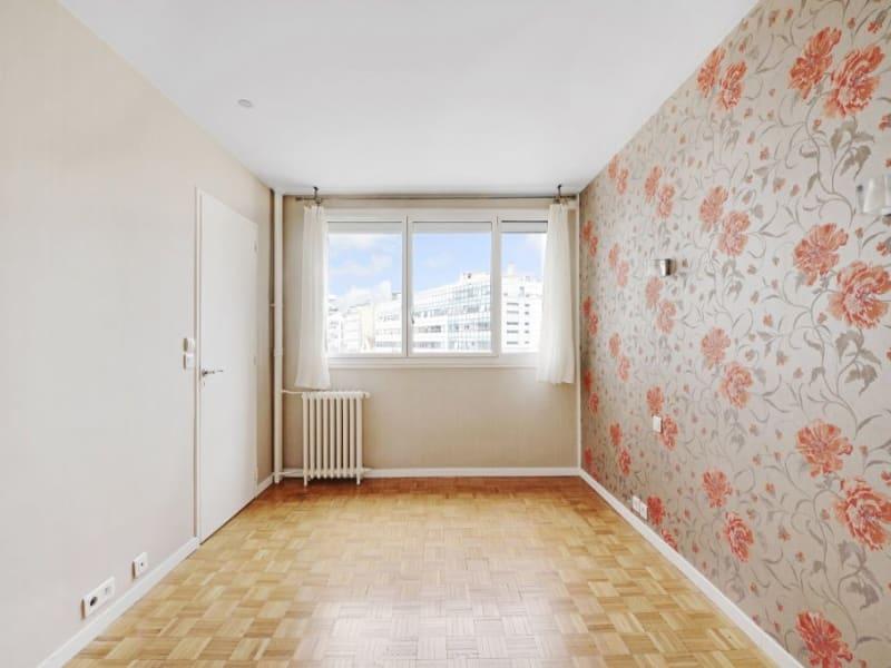 Vendita appartamento Paris 15ème 780000€ - Fotografia 5