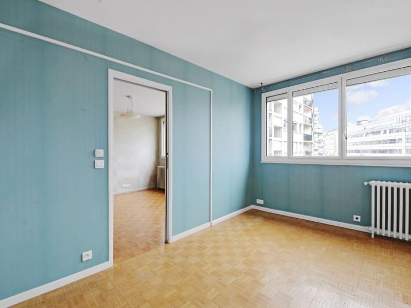Vendita appartamento Paris 15ème 780000€ - Fotografia 7