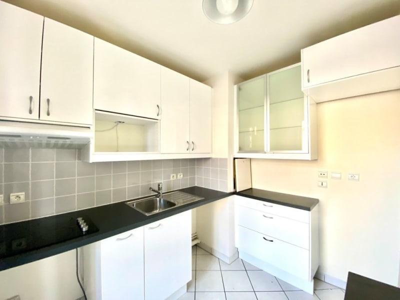 Rental apartment Paris 15ème 1350€ CC - Picture 4