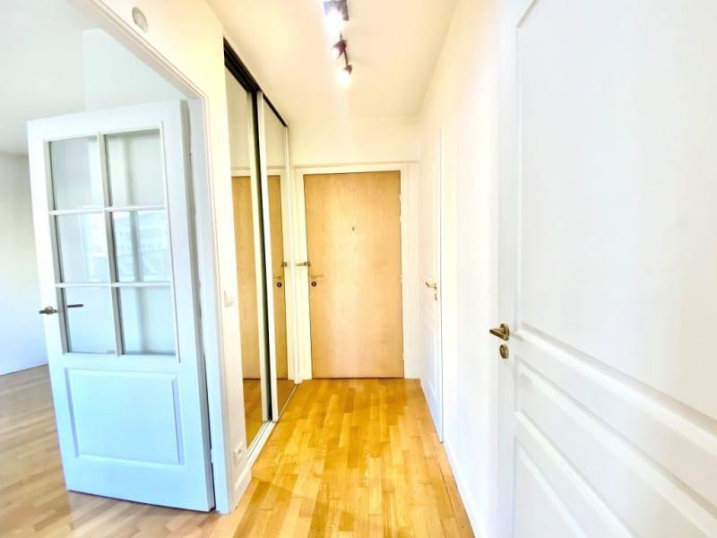 Rental apartment Paris 15ème 1350€ CC - Picture 5