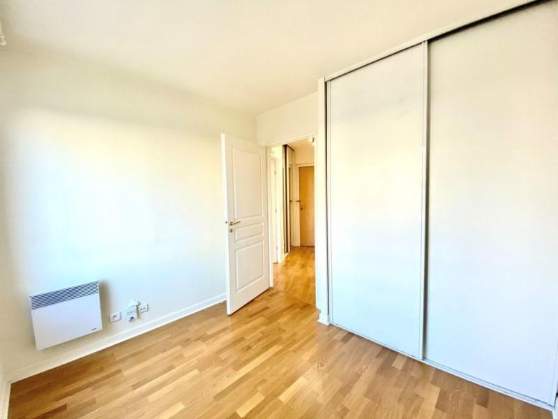 Rental apartment Paris 15ème 1350€ CC - Picture 8