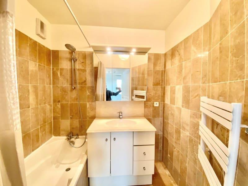 Rental apartment Paris 15ème 1350€ CC - Picture 9