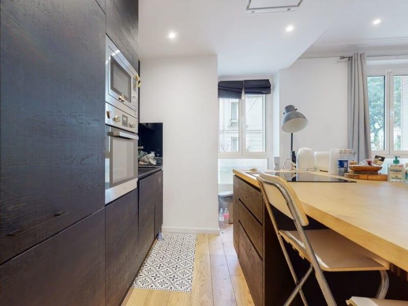 Sale apartment Paris 15ème 875000€ - Picture 3