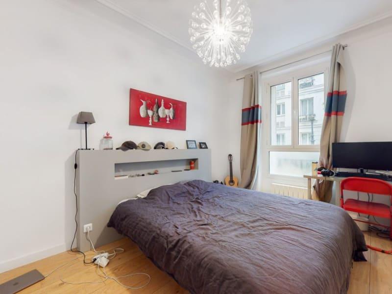 Sale apartment Paris 15ème 875000€ - Picture 5