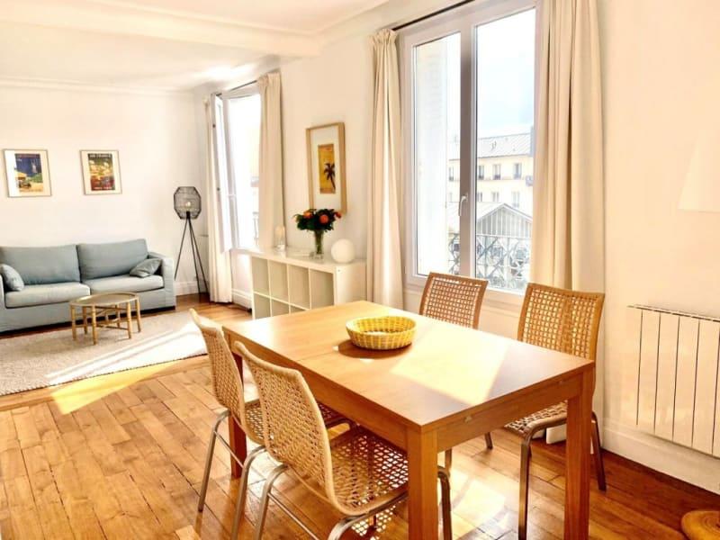 出租 公寓 Paris 15ème 1450€ CC - 照片 2