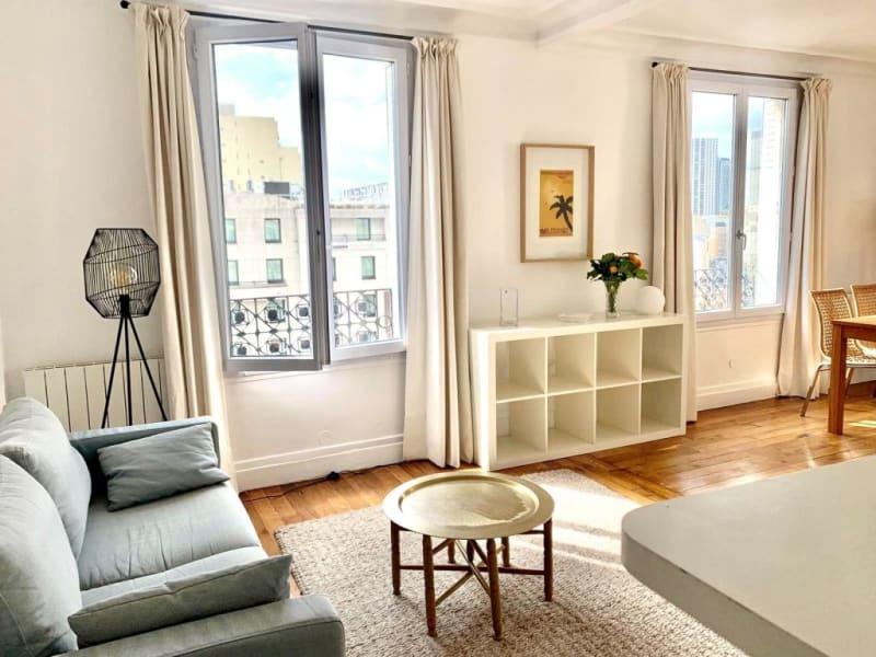出租 公寓 Paris 15ème 1450€ CC - 照片 3