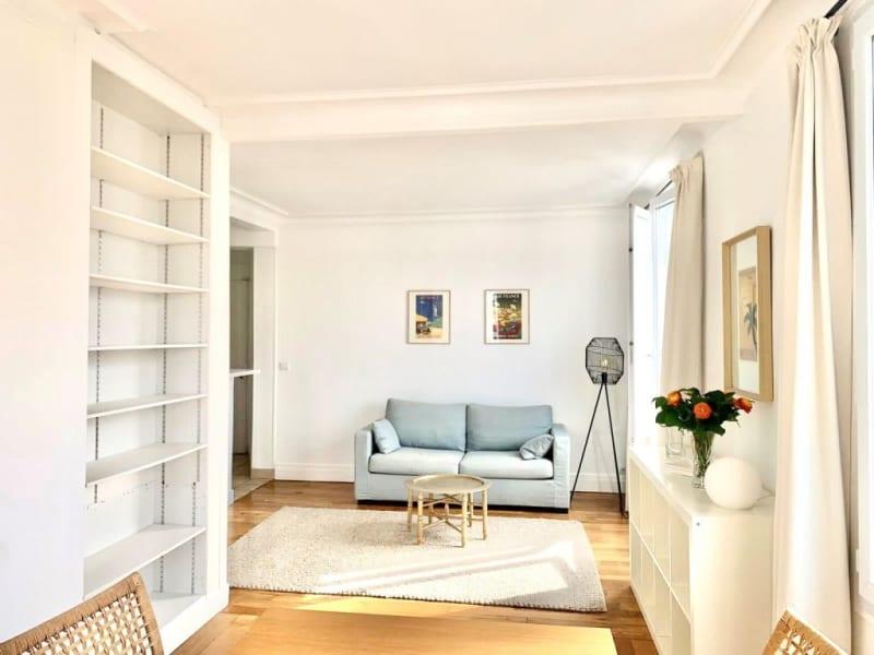 出租 公寓 Paris 15ème 1450€ CC - 照片 4
