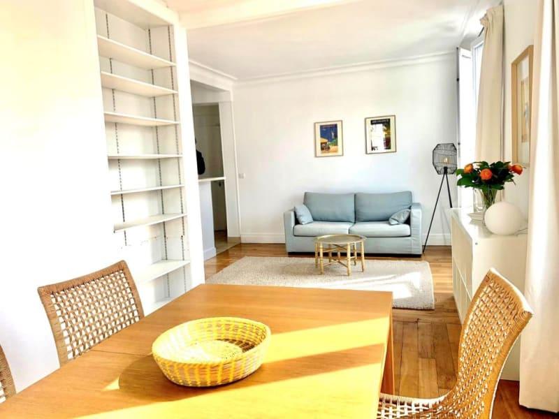 出租 公寓 Paris 15ème 1450€ CC - 照片 5